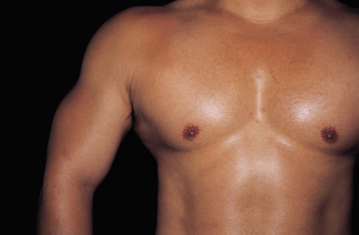 Chest Blaster Workout Will Give You Serious Challenges And Serious